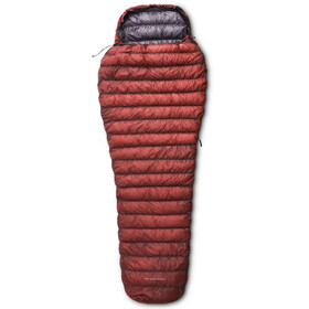 Yeti Fever Zero Sleeping Bag XL copper/black